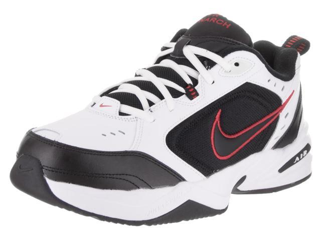 nice shoes half price classic fit Nike Men's Air Monarch IV (4E) Training Shoe