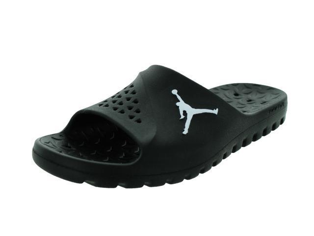 b235e832c364 Nike Jordan Men s Jordan Super.Fly Team Slip Sandal - Newegg.com