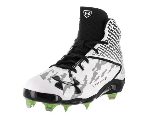 68e4ebcc499 Under Armour Men s UA Deception Mid DT Baseball Cleat - Newegg ...