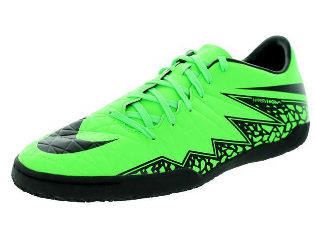 promo code 2a7c6 e7972 Nike Men's Hypervenom Phelon II IC Indoor Soccer Shoe - Newegg.com