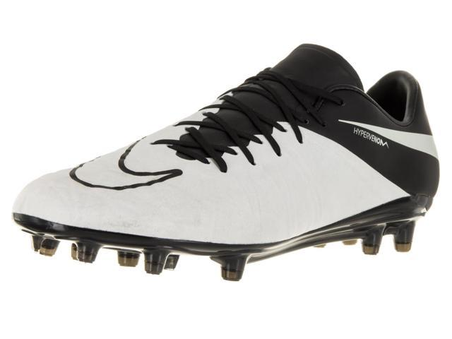 Nike Men's Hypervenom Phinish Lthr Fg Soccer Cleat