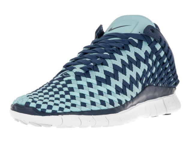 newest 5e899 f3a76 Nike Women s Free Inneva Woven Running Shoe