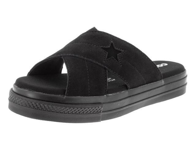 2561da5316bc Converse Women s One Star Sandal Slip Sandal - Newegg.com