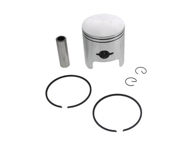 Piston Kit Fits Arctic Cat Jag 1985 1999 Snowmobile By Race Driven