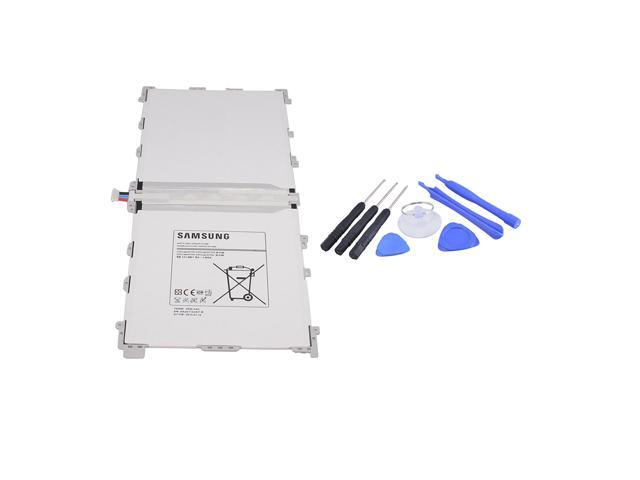 Samsung T9500E T9500U Galaxy Tab Note Pro 12 2 OEM Replacement Tablet  Battery for SM-P9000ZKVXAR +Tools - Newegg com