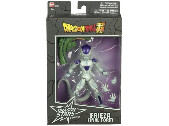 Dragon Ball Super - Dragon Stars Frieza Figure - Newegg com