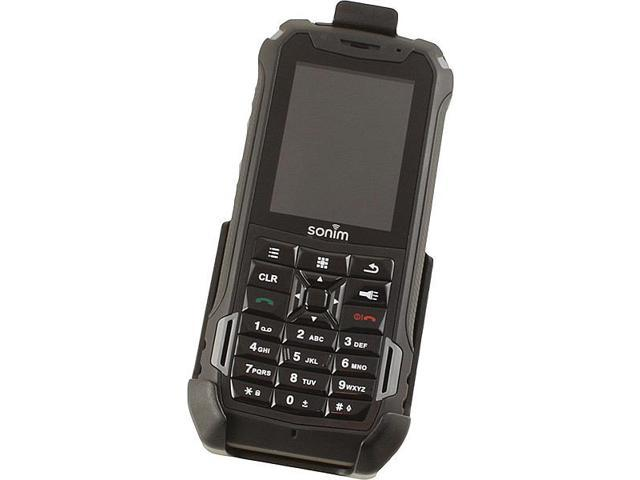 huge selection of 0aa9b 9bbca BLACK BELT CLIP HOLSTER CASE STAND FOR SONIM XP5 PHONE (XP5700) - Newegg.com