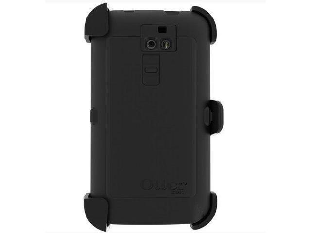 best sneakers 907f3 831dd OtterBox Defender Case for LG G2 All Non-Verizon - Retail Packaging - Black  - Newegg.com