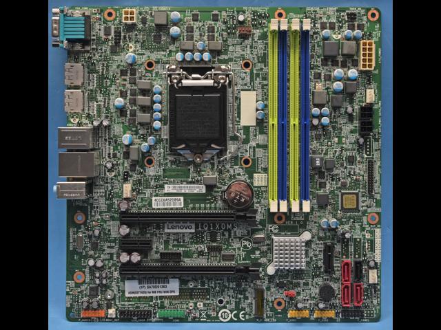 Lenovo ThinkCentre M900 Motherboard 03T7425 - Newegg com