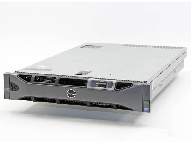 2x 870w Dell Poweredge R710 2x Xeon X5675 3.06ghz 12-Cores 2x Trays 72gb