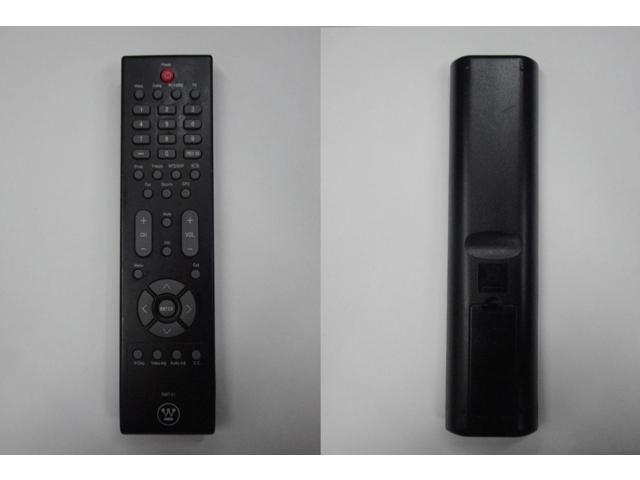 ORIGINAL WESTINGHOUSE TV REMOTE CONTROL FOR TX-42F970Z TX42F970Z W2613  W1603 - Newegg com