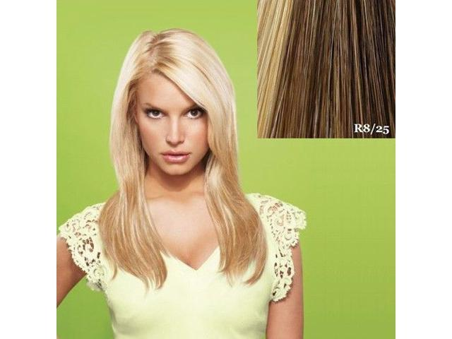 Hairdo 22 Clip In Extension Straight By Jessica Simpson Ken Paves