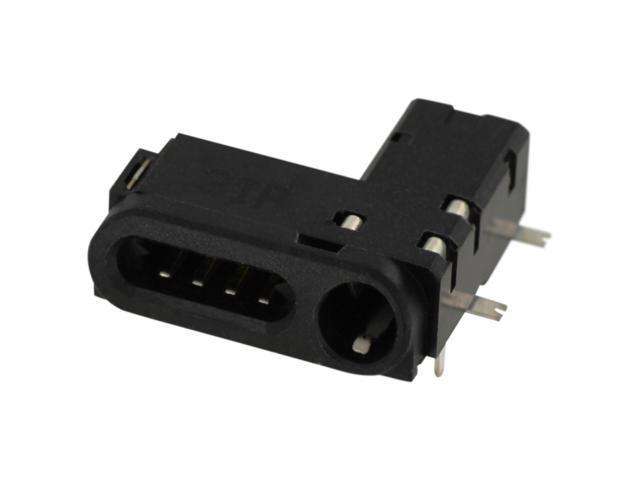 ZedLabz replacement headphones jack port socket for Sony PS4 PlayStation 4  controller repair part - Newegg com