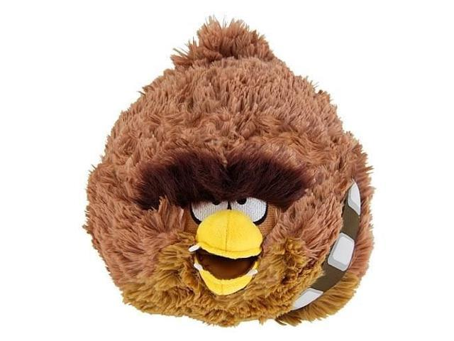 Angry Birds Star Wars Chewbacca 16, Angry Birds Star Wars Full Size Bedding