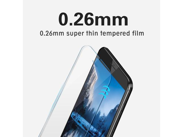 Screen Protector Film Compatible with Google Pixel XL 1 Pack UNEXTATI Tempered Glass Screen Protector HD Clear Screen Protector for Google Pixel XL