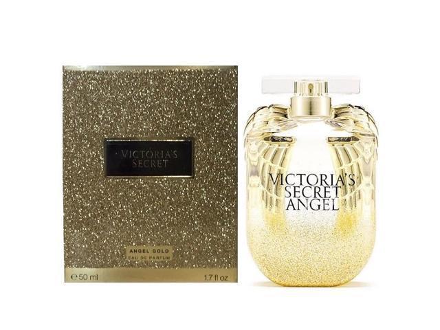Victorias Secret Angel Gold Eau De Parfum 17 Oz 50 Ml For Women