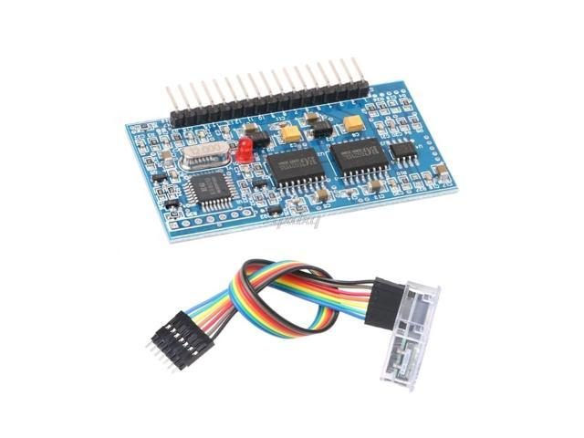 Set For Pure Sine Wave Inverter Driver Board EGS002