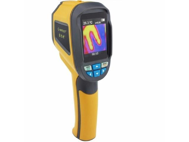 thermal imager digital thermometer