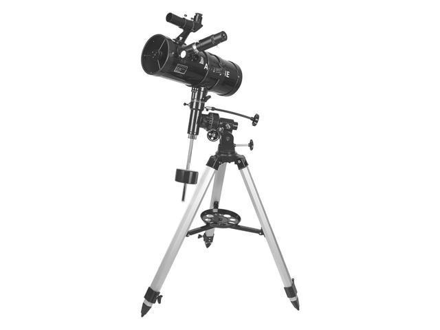 F1000114EQ Professional Short Tube Catadioptric Astronomical Telescope High  Tripod Space Telescope - Newegg com
