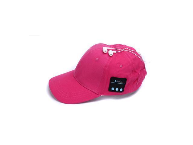 35ef9ca2374 Outdoor Sport Wireless Bluetooth Hat