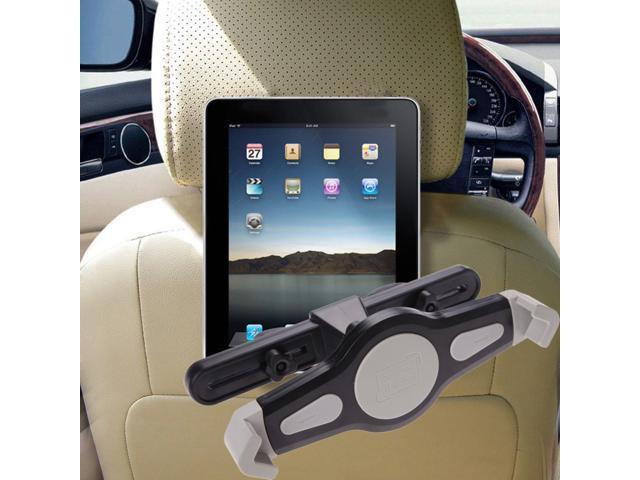RAC Tablet Holder /& Headrest Mount