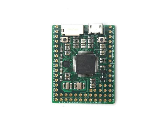 PyBoard V1 1 MicroPython Development Board STM32F405 OpenMV3 Cam M7 -  Newegg com