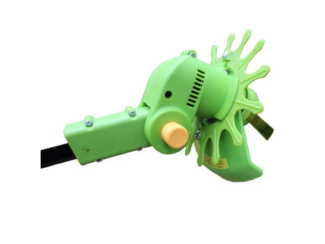 Rechargeable Mower Length Adjustable Electric Lawn Mower