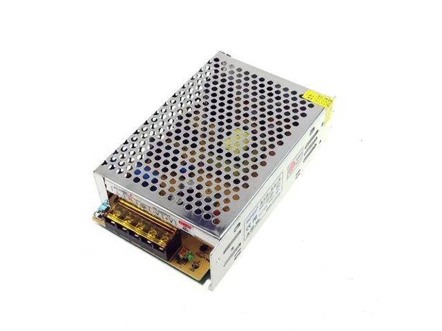 5v 10a Power Supply Transformer For Ws2811 Ws2801 Pixel Led Module String Light Neweggcom