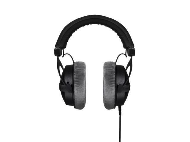 Beyerdynamic DT 770 Pro 250 Ohm Studio Reference Closed-Back Headphones