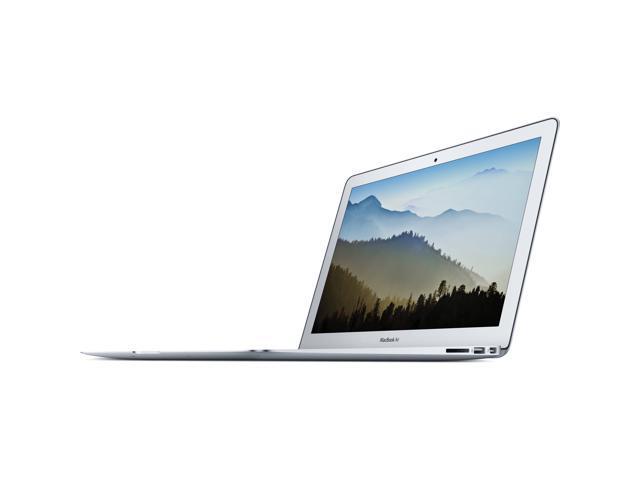 Apple Laptop MacBook Air (Mid 2017) MQD32LL/A Intel Core i5 5th Gen 5350U  (1 80 GHz) 8 GB Memory 128 GB SSD Intel HD Graphics 6000 13 3