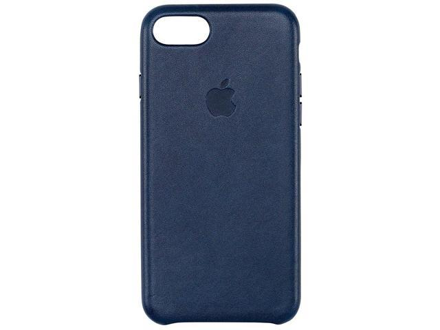 apple leather case iphone 7