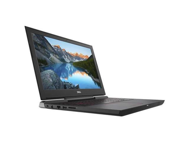 Refurbished: Dell Inspiron 15 7577 Laptop: Core i5-7300HQ, 256GB SSD,  NVidia GTX 1060 6GB, 8GB RAM, 15 6inch Full HD Display - Newegg com