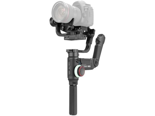 Zhiyun Tech Crane 3 Lab Handheld Stabilizer Newegg Com