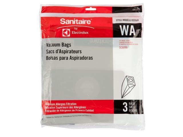 3M Filtrete 65705 Dirt Devil O//Tattoo Vacuum Bags 3-Pack