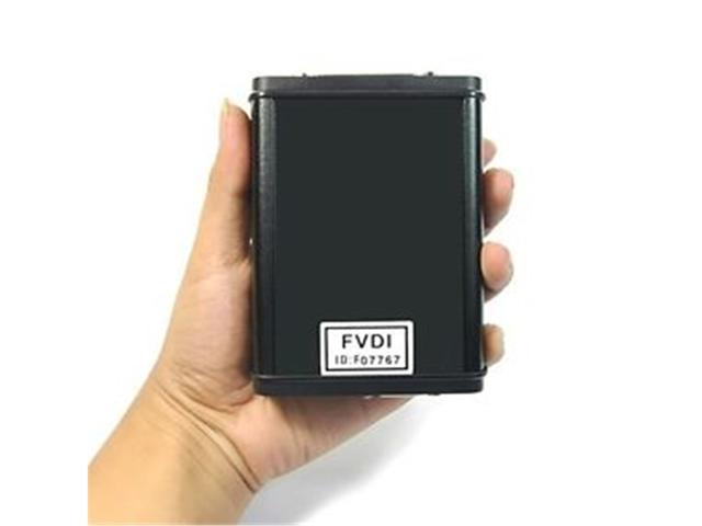 FVDI Full Version FVDI ABRITES Commander Diagnostic Including 18 Software -  Newegg com