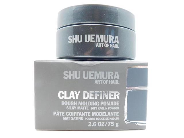Shu Uemura Clay Definer Rough Molding Pomade 75g 2 6oz Newegg Com
