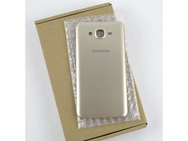 sports shoes c98d9 cb1be GOLD Housing Battery Back Cover Case for Samsung Galaxy J7 J700 J700F  J700DS/DH - Newegg.com