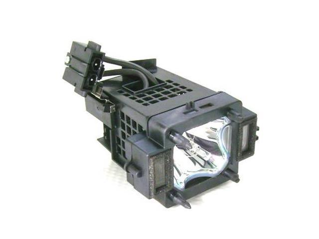 Sony Kds R60xbr2 Oem Replacement Projection Tv Lamp Includes New Uhp 180w Bulb And Housing