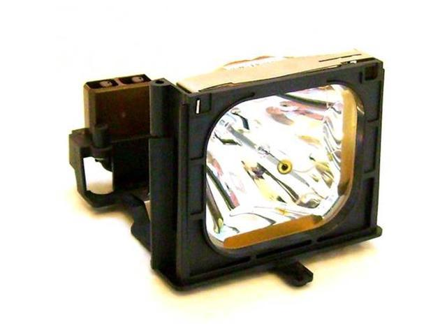 Replacement Lamp with Housing for PHILIPS LC4341 with Philips Bulb Inside