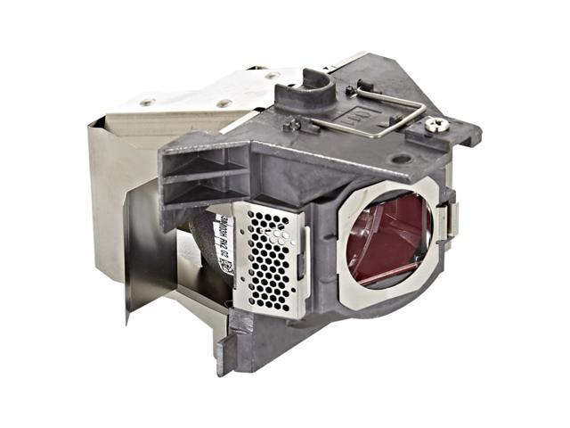 Projector Lamp Assembly with Genuine Original Osram P-VIP Bulb Inside. PJD6683W Viewsonic Projector Lamp Replacement