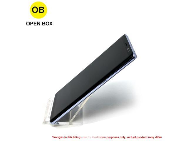 OB Samsung Galaxy Note 8 64GB N950U GSM Carrier Unlocked 6 3