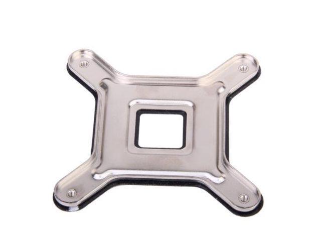 THZY Socket LGA 775 Motherboard Backplate Iron Bracket CPU - Newegg com