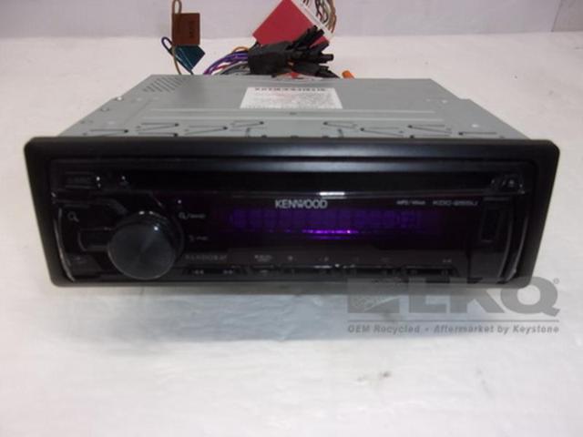 Aftermarket Kenwood KDC-255U Radio Receiver CD Player - Newegg.com on kenwood head unit, kenwood kdc wiring-diagram, kenwood kdc 252u specs,