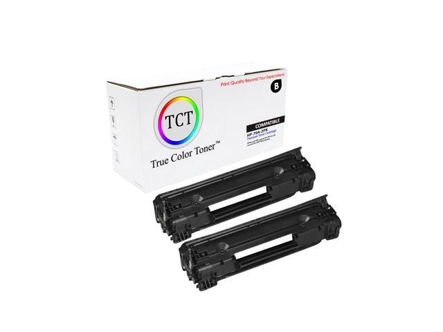 10 PK Premium CF279A 79A Toner Cartridge for HP LaserJet Pro MFP M26nw M12a M12w