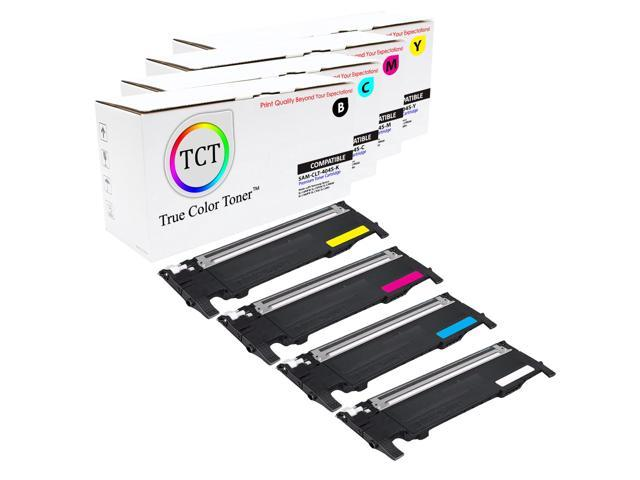 CLT-404S CLT-K404S CLT-C404S CLT-M404S CLT-Y404S Toner Cartridge for Samsung