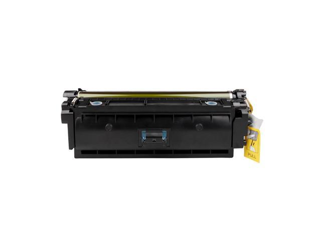 TCT Cyan CE261A 648A Laser Toner Cartridge HP Color LaserJet CP4025 CP4525