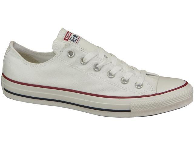 2f7797193f0 Converse C. Taylor All Star OX Optical White M7652 Mens - Newegg ...
