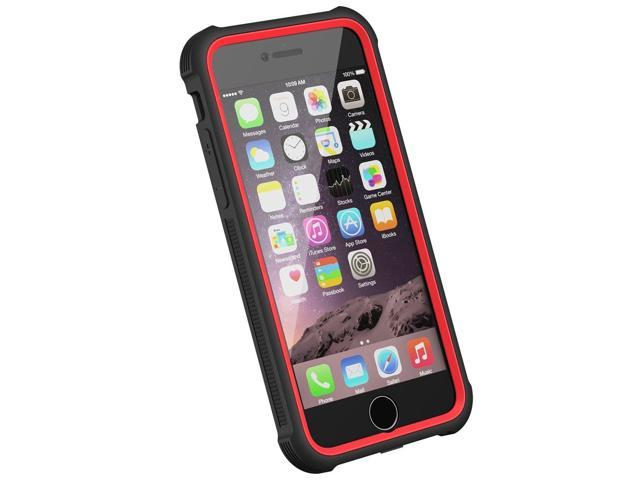 10db410493 iPhone 6s Case, JETech Fortress Series iPhone 6/6s Case 4.7