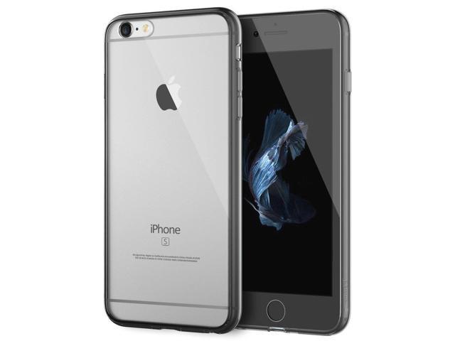 bc6bab276e iPhone 6s Plus Case, JETech Apple iPhone 6/6s Plus Case Shock-Absorption