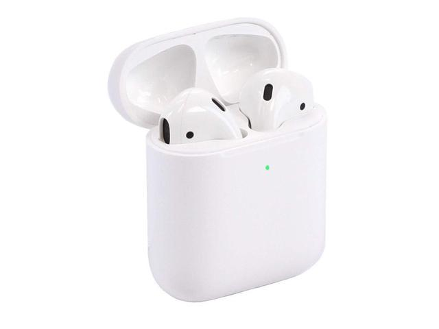Apple Airpods 2nd Gen With Wireless Charging Case White